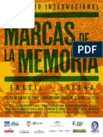 Programa seminario marcas de la memoria