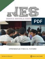 Documento Aprendizaje Para El Futuro