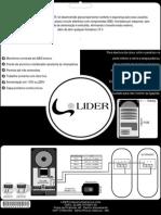 Manual LR501x