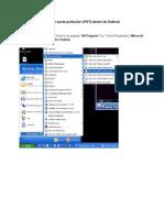 Como Criar PST Outlook
