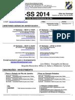 Regulamento 2014 ANVERSS Principal