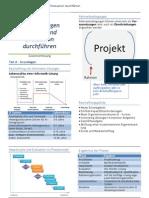 Zusammenfassung - 167 - Anforderungen ableiten und Evaluation durchführen