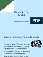 Ejemplo de Clase UML