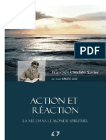 Action Et Reaction - Chico Xavier