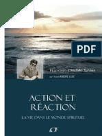 Action Et Reaction - Chico Xavier