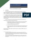 OCIE Examination Priorities 2015
