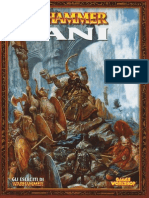 Codex - Nani - Ita - Dwarf - Codex - Warhammer Fantasy