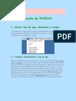 Manual Xvigas