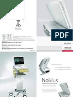 NOBLUS.brochure