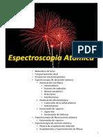Espectroscopia atómica