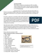 Como Hacer Un Cable VGA a RCB Video Componentes