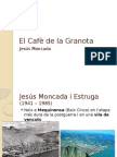 Cafè de La Granota