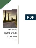 Dialogul Dintre Stiinta Si Credinta