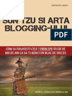 Arta Bloggingului