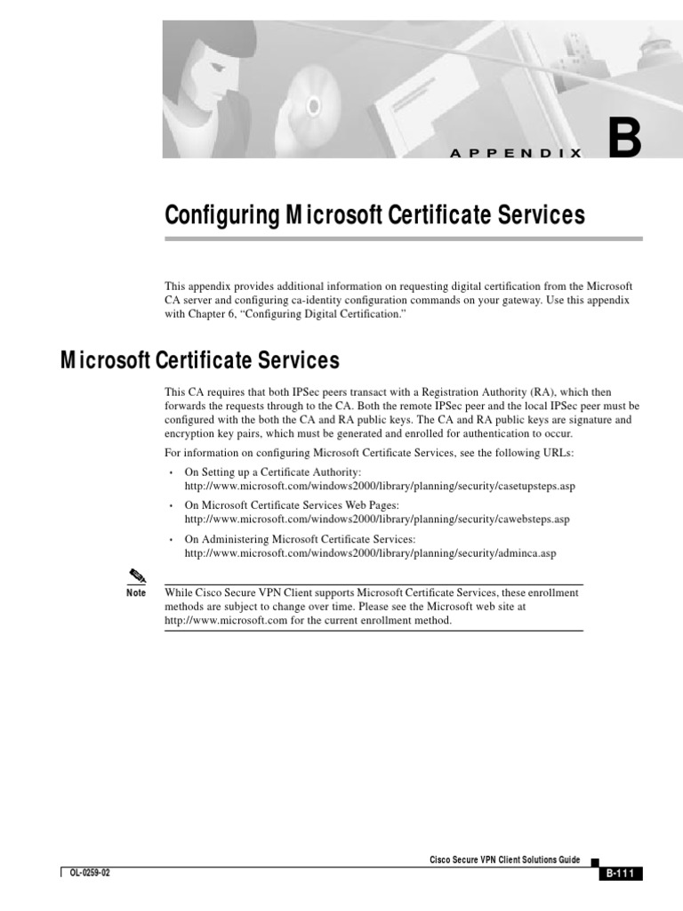 Configuring microsoft certificate services public key configuring microsoft certificate services public key certificate hypertext transfer protocol 1betcityfo Choice Image