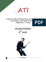 ATI Khaled khalilia