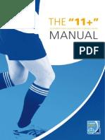 FIFA The 11+ Manual