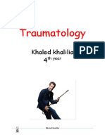 Khaled Khalilia Trauma 1
