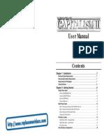 Capitalism II - Manual