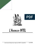 Assembleur INTEL