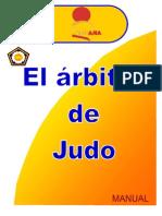 El Arbitro de Judo
