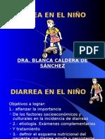 Diarrea en El Niño Actualizada