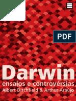 Darwin Ensaios e Controvérsias