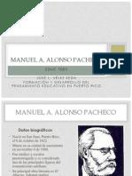 Manuel a Alonso Pacheco