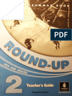 Grammar Book Round UP 2 T