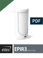 EPIR3 Manual