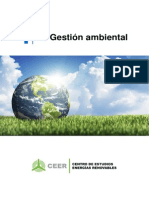 Tema1-La Gestión Ambiental