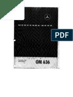 Om636 Manual