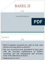 BASEL_II risk management