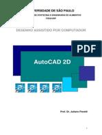 Apostila CAD