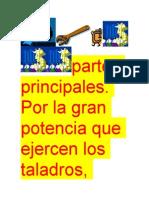 El Taladro