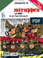 (eBook Comic German) Bonvi - Die Sturmtruppen - Nr.32