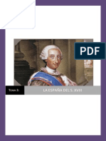Resumen Historia Tema 3, 2º Bach