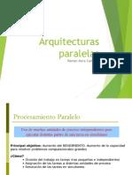 Arquitecturas_Paralelas_RomanMoraCarbajal