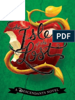The Isle of the Lost (Prologue)