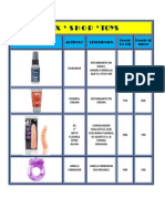 Catalogo Sex Ram PDF
