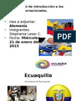 EcuAquilla