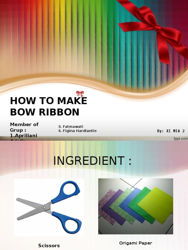 100 PINK BOWS 1-1/2''x 1-1/4'' - cute Ribbon Bows Crafts Party ... | 1024x768
