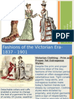 victorian england 1837-1901 research project