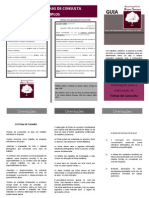 Orientações para a elaboração de fichas de Consulta