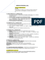 Derecho Procesal Civil.resumen -2014 (Autoguardado)