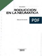 Introduccion a La Neumatica