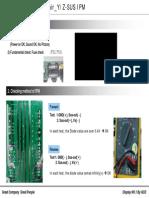 Component Level Repair Repair YZ Board IPM[1]