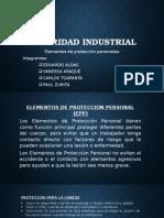 EPP Cabeza,Oidos,Cara
