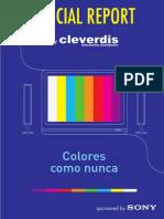Color Es Sony