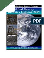 Global Energy Industry Outlook